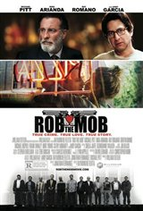 Rob the Mob Movie Poster Movie Poster