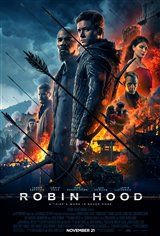Robin Hood Movie Poster Movie Poster