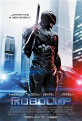 RoboCop: The IMAX Experience Movie Poster