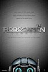 Robosapien: Rebooted Movie Poster