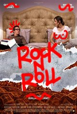 Rock'n Roll (v.o.f.) Affiche de film