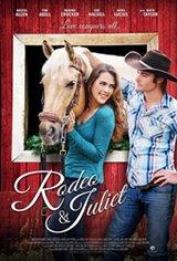 Rodeo & Juliet Movie Poster