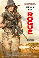Rogue Movie Poster Movie Poster