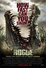 Rogue Movie Poster