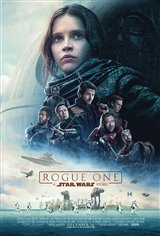 Rogue One: A Star Wars Story Affiche de film
