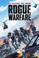 Rogue Warfare Affiche de film