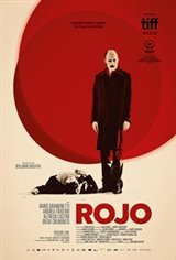 Rojo Large Poster