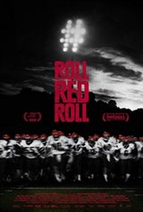 Roll Red Roll Affiche de film