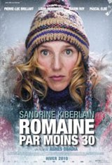Romaine, 30 Below Movie Poster