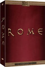 Rome: The Complete Series Movie Poster Movie Poster
