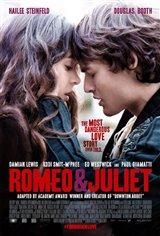Romeo & Juliet Movie Poster