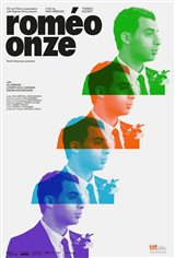 Roméo onze Movie Poster