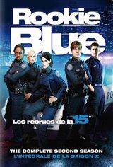 Rookie Blue: Season 2 Movie Poster