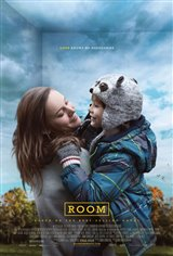 Room Movie Poster