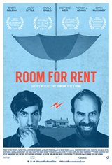 Room For Rent Affiche de film