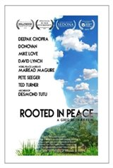 Rooted in Peace Movie Poster