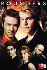 Rounders Movie Poster