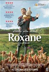 Roxane (v.o.f.) Affiche de film