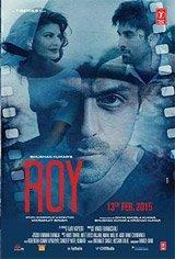 Roy Movie Poster