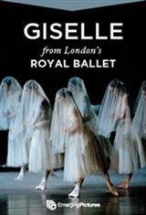 Royal Ballet: Giselle ENCORE Movie Poster