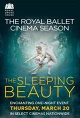 Royal Ballet: Sleeping Beauty Movie Poster
