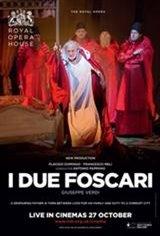 Royal Opera House: I due Foscari Movie Poster