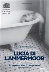 Royal Opera House: Lucia di Lammermoor Movie Poster