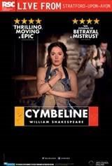 Royal Shakespeare Company: Cymbeline Movie Poster