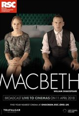 Royal Shakespeare Company: Macbeth Movie Poster