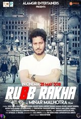 Rubb Rakha Movie Poster