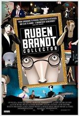Ruben Brandt, Collector Movie Poster
