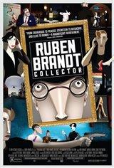 Ruben Brandt, Collector (v.o.a.) Affiche de film