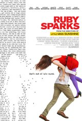 Ruby Sparks Movie Poster Movie Poster