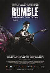 Rumble: The Indians Who Rocked the World (v.o.a.s-.t.f.) Affiche de film