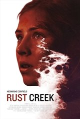 Rust Creek Affiche de film