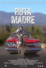 Ruta Madre Movie Poster