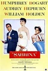 Sabrina Movie Poster