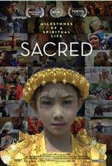 Sacred Movie Poster