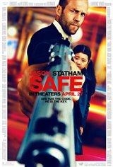 Safe Movie Poster