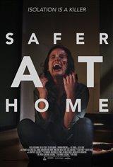 Safer at Home Affiche de film