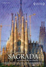 Sagrada: The Mystery of Creation Movie Poster