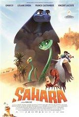 Sahara (v.o.f.) Affiche de film
