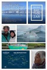 Sailing the Northwest Passage Movie Poster