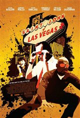 Saint John of Las Vegas Large Poster