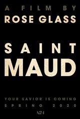 Saint Maud Movie Poster