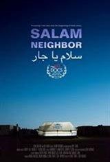 Salam Neighbor Movie Poster