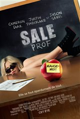 Sale prof Movie Poster