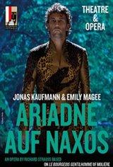 Salzburg Festival: Ariadne auf Naxos Movie Poster