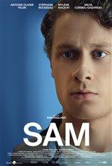 Sam (v.o.f.) Movie Poster