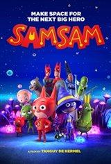 SamSam Affiche de film